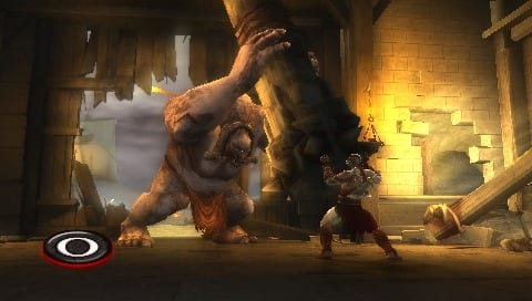 God Of War (PSP)