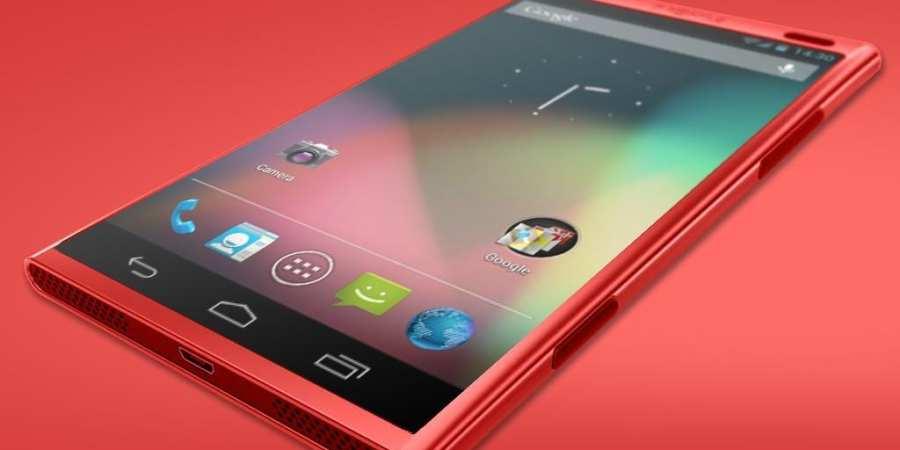 Nokia planuje flagowca z Androidem
