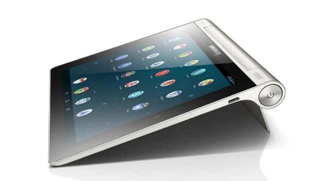 Lenovo Yoga 10 – Recenzja