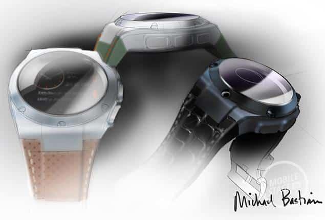 HP wyprodukuje własnego smartwatcha