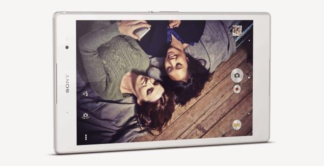[IFA 2014] Sony Xperia Z3 Tablet Compact – wydajny i lekki