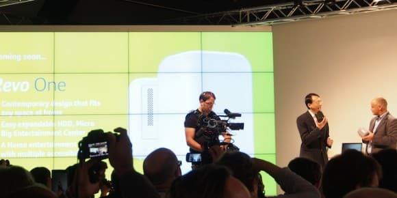 [IFA 2014] Iconia Tab 8W, Iconia One 8, Iconia Tab 10 – tabletowe propozycje od Acer