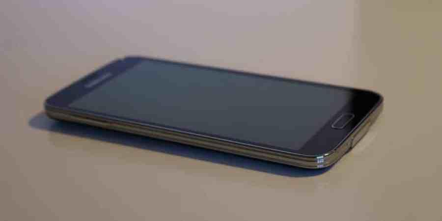 Samsung Galaxy S5 – Pierwsze wrażenia