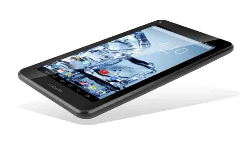 GOCLEVER Insignia 700 PRO – nowy tani tablet