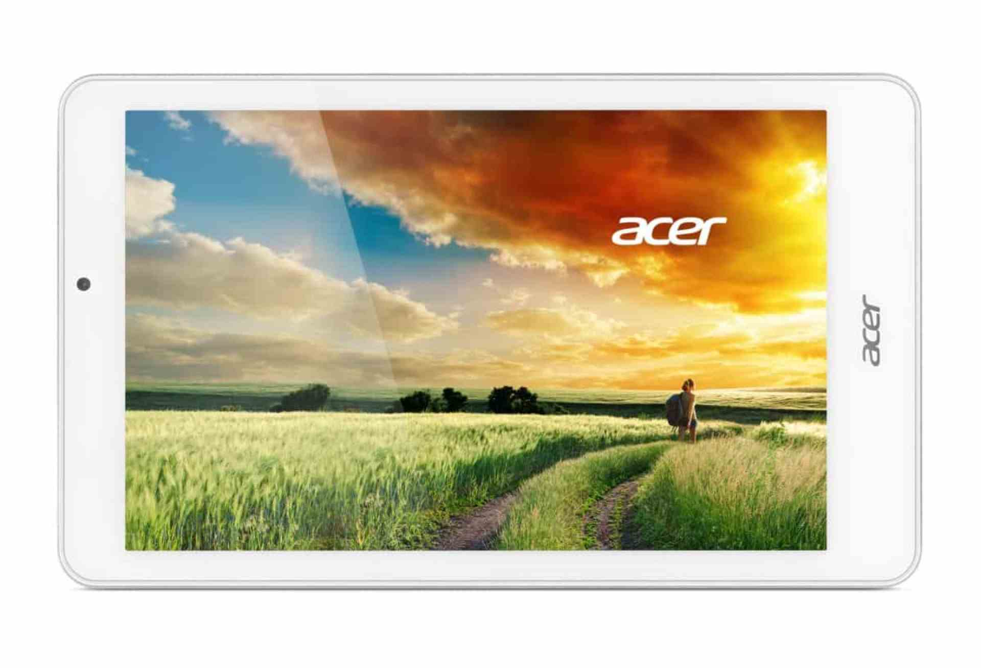 Tablet Acer Iconia Tab 8W