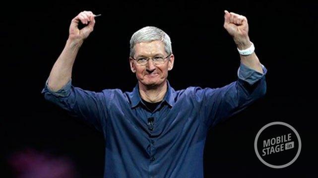 Apple Watch będzie dostępny również w złocie