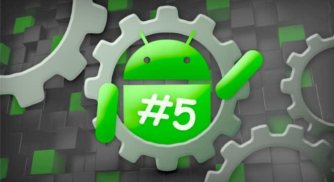 Super moc Super User – Android Technicznie #5
