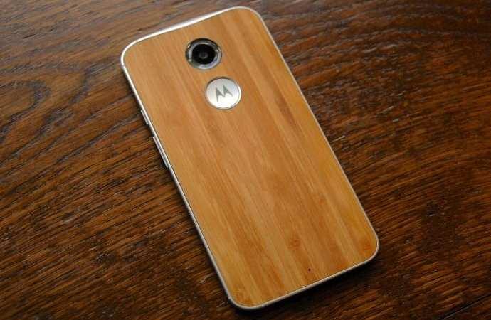 [IFA 2014] Motorola Moto X – drewniana, czy skórzana?