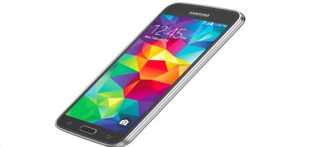Samsung Galaxy S5 – Recenzja konsumencka