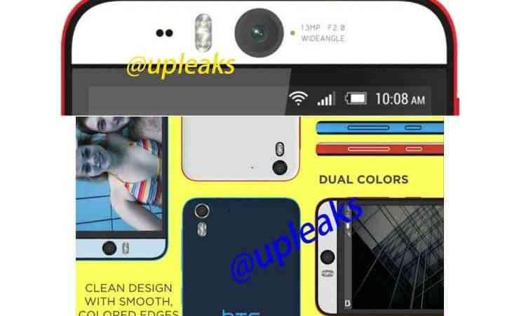 Znamy więcej informacji na temat nowego smartfona od HTC
