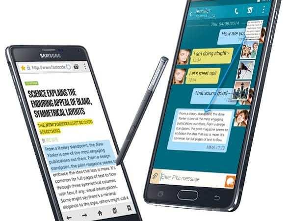 Samsung publikuje filmik prezentujący możliwości nowego rysika