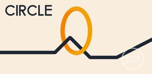 Circle czyli Flappy Bird inaczej [Rzut okiem]
