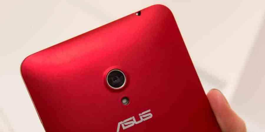 Druga generacja smartfonów Asus ZenFone już na początku roku