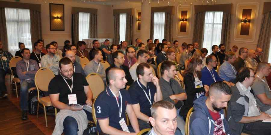 SQLDay Lite 2014 – Relacja