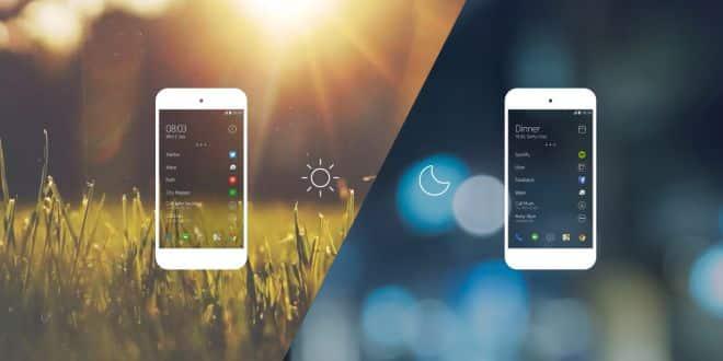 Nokia Z Launcher dostępna w Google Play