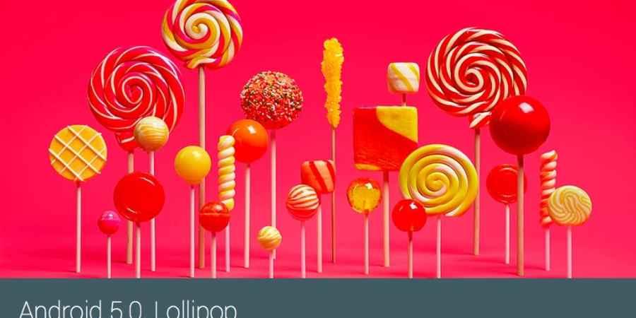 Lollipop na Galaxy S2 i Note – zasługa deweloperów z xda