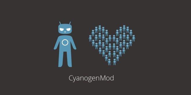 CyanogenMod 12 z Android 5.0 Lollipop zadebituje w tym miesiącu!