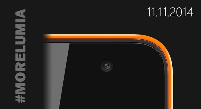 Tak będzie wyglądała Lumia 535? Najnowsze zdjęcia
