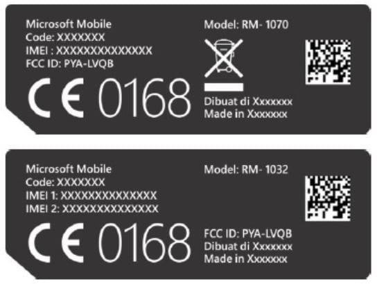 Microsoft Lumia 435 będzie najtańszym smartfonem z serii Lumia