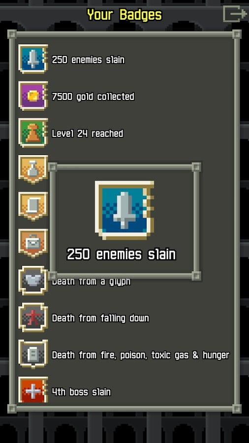 pixel_dungeon_badges