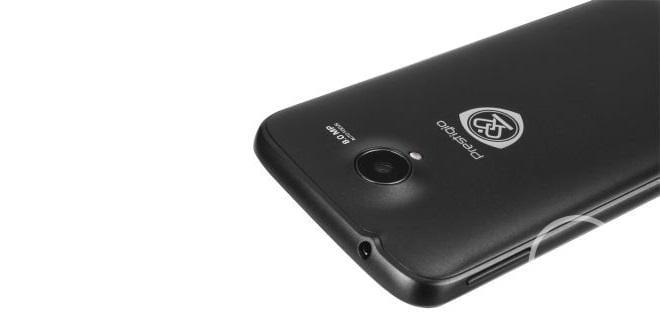 MultiPhone 3502DUO – smartfon na studencką kieszeń od Prestigio