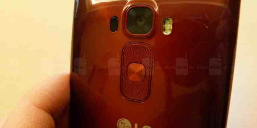 LG G Flex 2 zaprezentowany