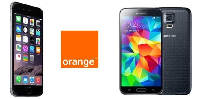 Smartfony z oferty Orange, które polecamy każdemu