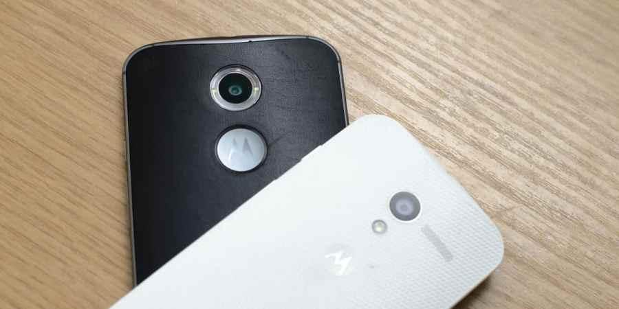 Motorola Moto X – Recenzja