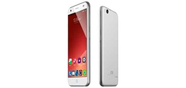 ZTE Blade S6 z Lollipop i wyglądem a la iPhone