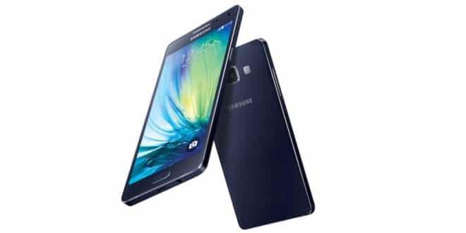 [CES 2015] Samsung zaprezentował Galaxy E5 i E7