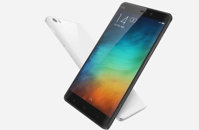 Xiaomi Mi Note wyprzedane w trzy minuty!