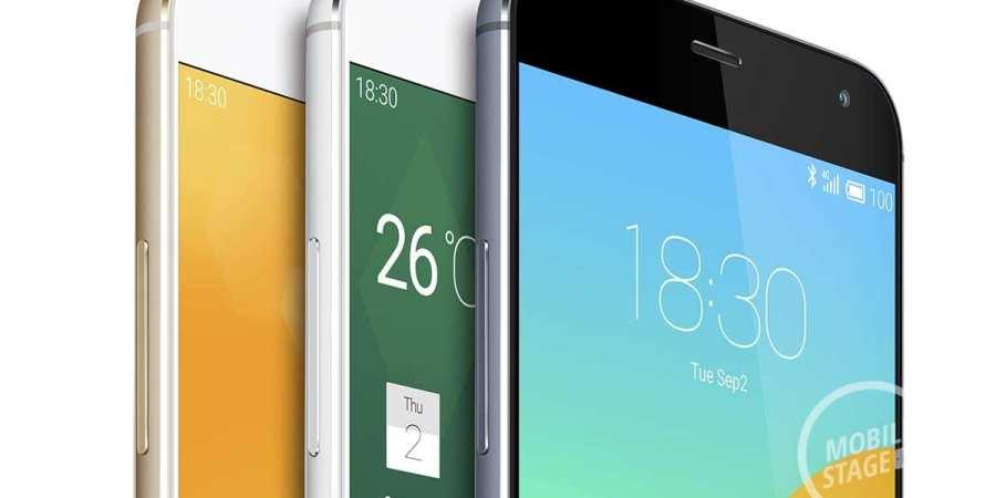 Smartfony Meizu dostępne w Komputroniku
