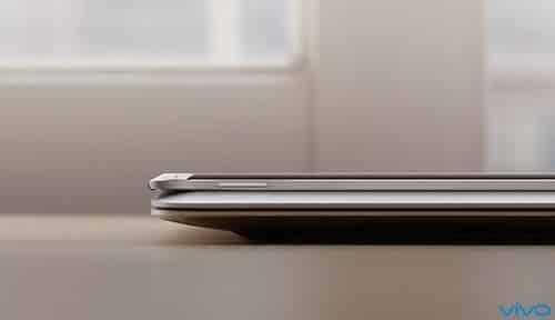 [MWC 2015] Smartfon Vivo X5 Max+ zaprezentowany