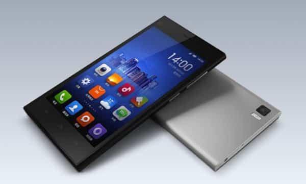 Xiaomi Mi3 – Recenzja chińskiego flagowca