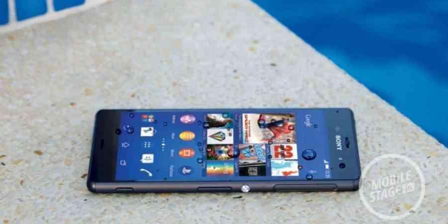 Sony Xperia Z3 – Recenzja