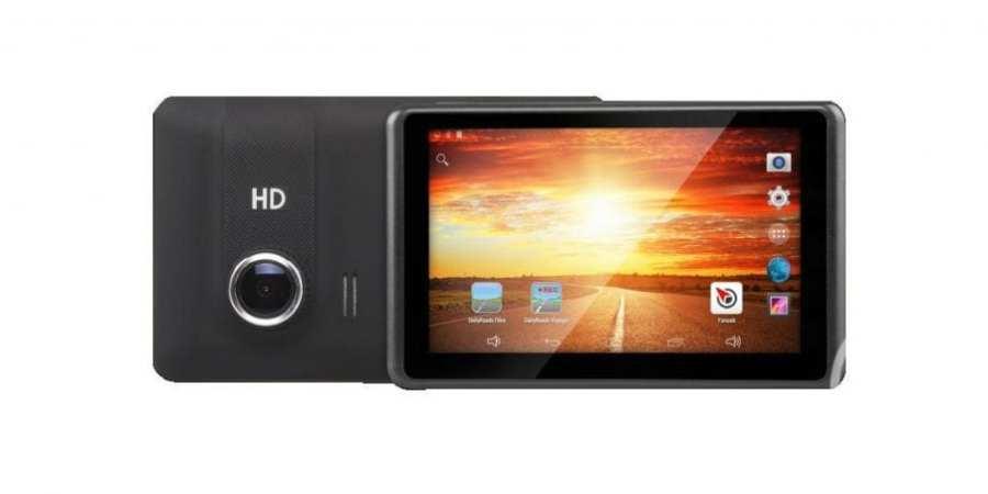 DRIVE YANOSIK nowe urządzenie mobilne od Goclever