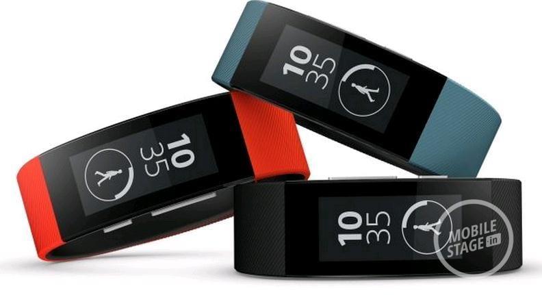 Sony SmartBand SWR30 – Recenzja