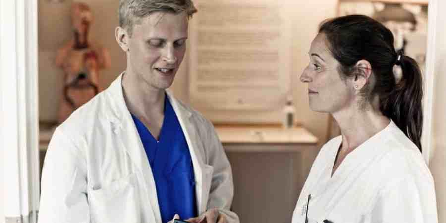 Ascom Myco – smartfon dla personelu medycznego