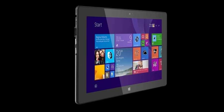 Prestigio Visconte – pierwsze tablety kompatybilne z Windows 10