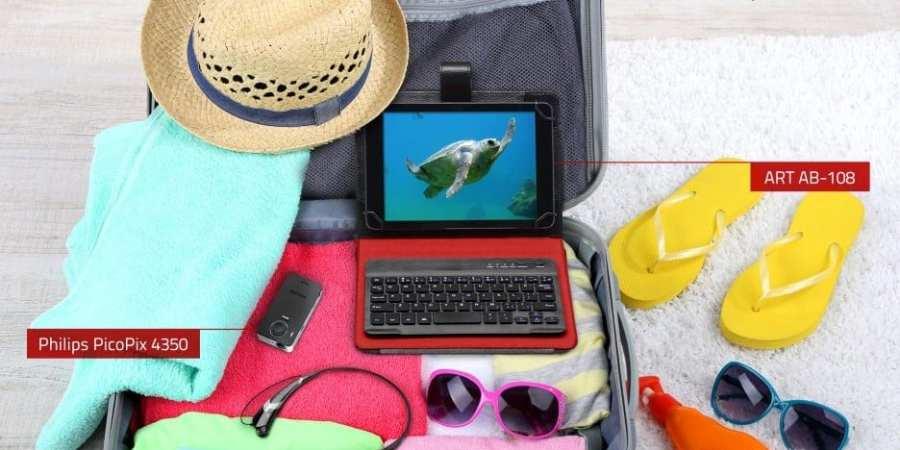 Poplątani? Na wakacje bez przewodów – artykuł ekspercki firmy ART