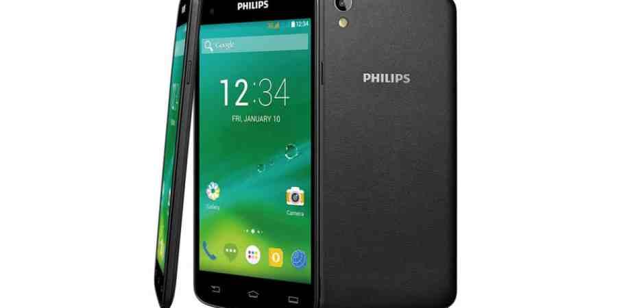 Xenium i908 – w końcu konkretny smartfon od Philipsa