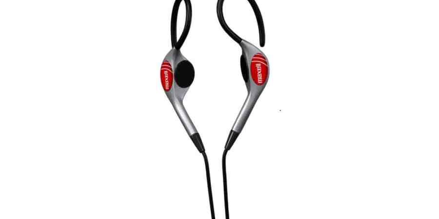 Maxell EH-130 – propozycja dla szukających tanich słuchawek