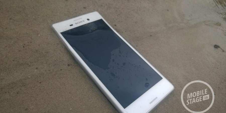 Sony Xperia M4 Aqua – Recenzja
