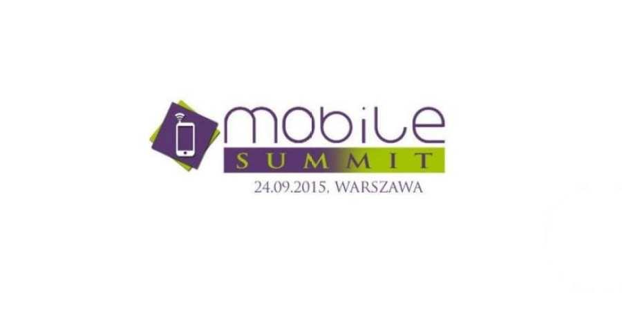 MOBILE SUMMIT 2015 | 24 września | Warszawa