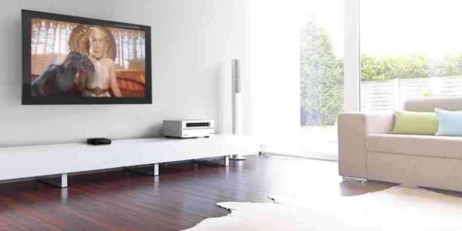 ART ULTRACUBE A4S Smart TV bez lagów
