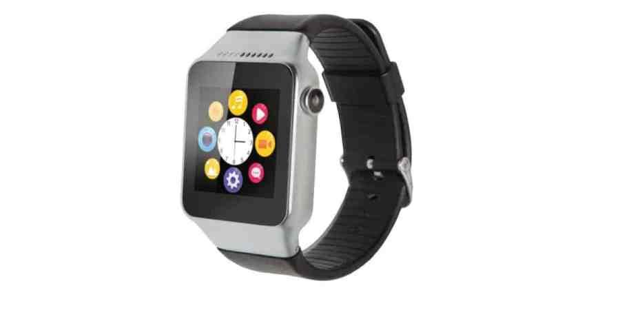 Chronos PI i Chronos Connect – dwa nowe smartwatche GOCLEVER