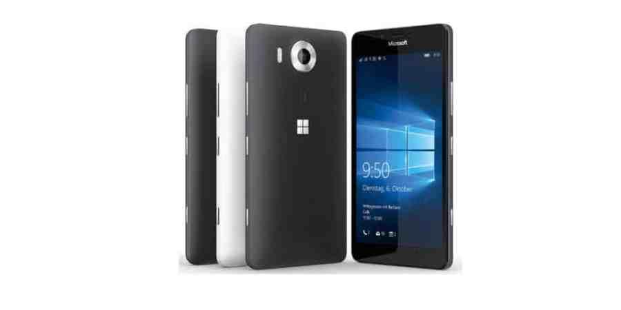 Lumia 950 i 950 XL oficjalna specyfikacja techniczna i nowości