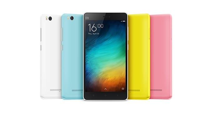 Xiaomi Mi 4i – Recenzja
