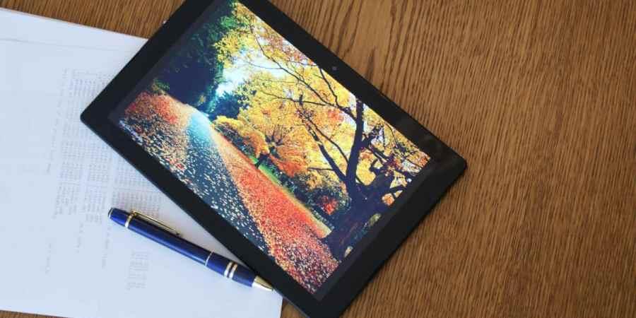 Sony Xperia Z4 Tablet + Klawiatura Bluetooth BKB50 – Recenzja tabletu doskonałego?