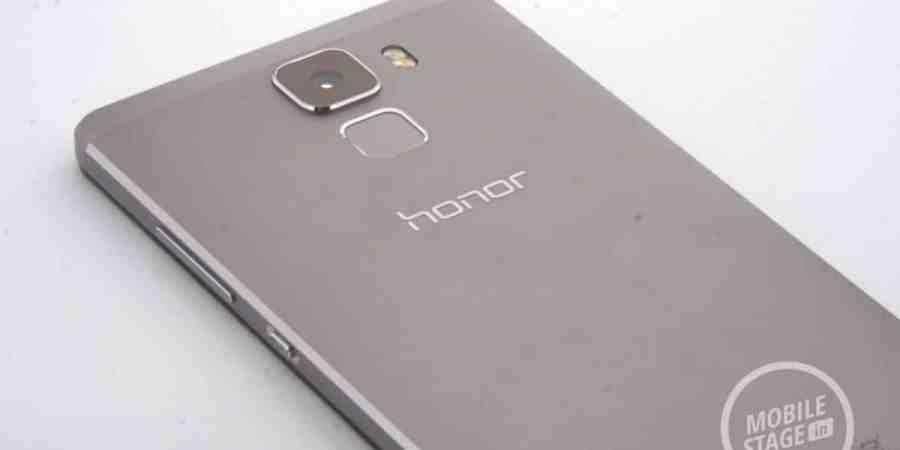 Honor 7 – Recenzja